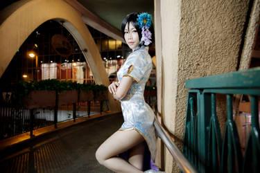 Resident Evil 6-Ada Wong