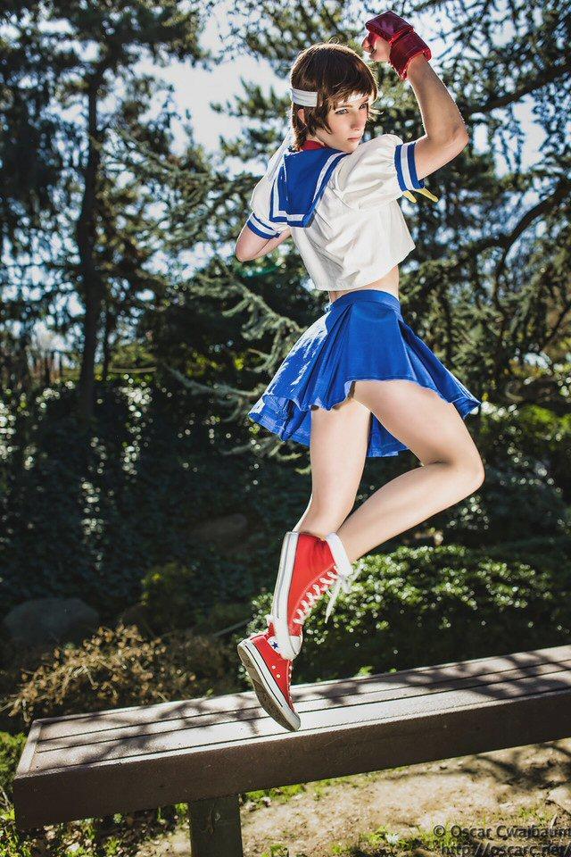Shou'ouken! by Katsumiyo