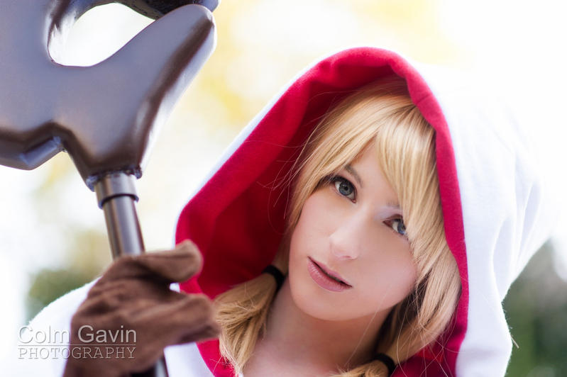 Battle Maiden by Katsumiyo
