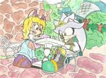 Philomena vs Prince Silver