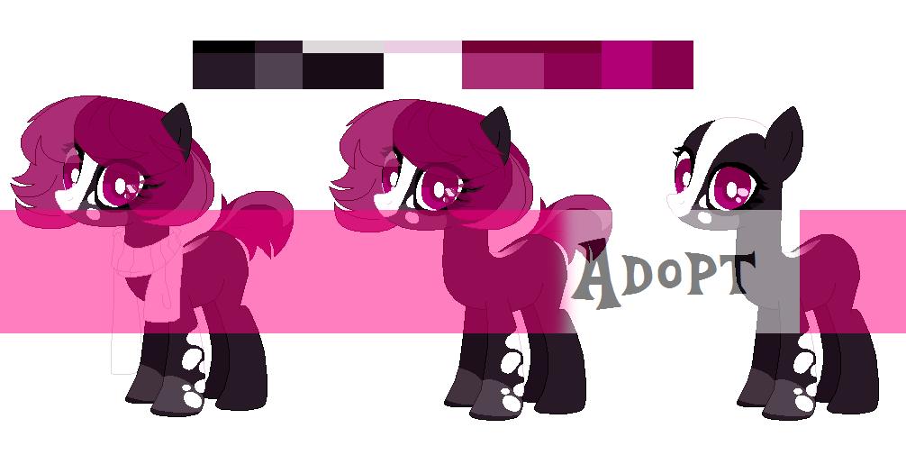 Adopt 1 by Vasilla