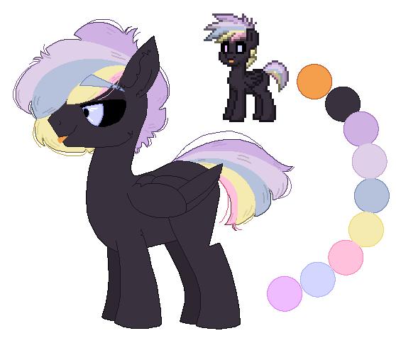 Pony Town, yeah by Vasilla