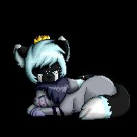 sleepy snuggles (O) by RileyChu