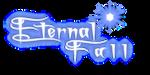 Eternal Fall Logo by Tazey65