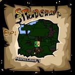 XetCosHD [StradCraft] v1.2 by Tazey65