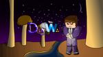 Digiw0lf Banner by Tazey65