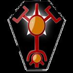 Josh's symbol by Tazey65