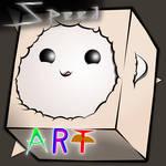 TazMann SpeedArt Icon by Tazey65