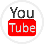 Griff's YouTube Button by Tazey65