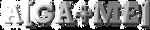 A[GA+ME] Club Logo by Tazey65