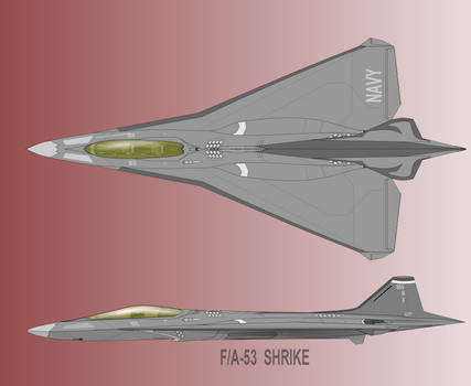 FA-53 Shrike