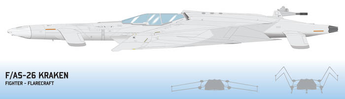 F/AS-26 Kraken by Afterskies