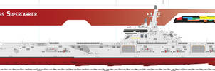 Noble-Class Supercarrier