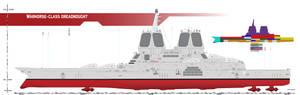 Warhorse-class Dreadnought