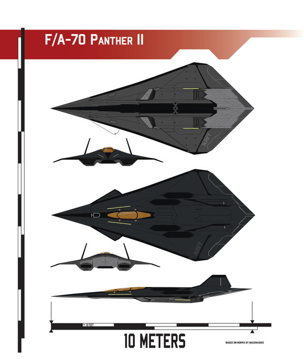 F/A-70 Panther II