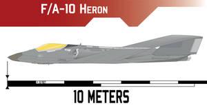 F/A-10 Heron