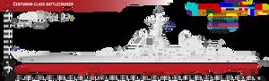 Centurion Battlecruiser