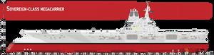 Sovereign-class Megacarrier