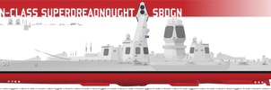 Shogun-class Superdreadnought