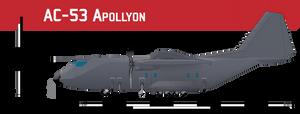AC-53 Apollyon