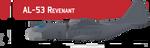 AL-53 Revenant by Afterskies