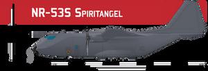 NR-53S Spiritangel
