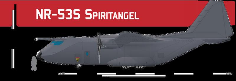 NR-53S Spiritangel by Afterskies