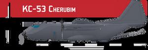 KC-53 Cherubim
