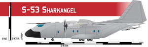 S-53 Sharkangel