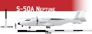 S-50A Neptune by Afterskies