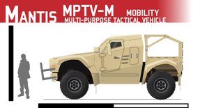Mantis MPTV-Mobility by Afterskies