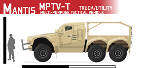 Mantis MPTV-Truck by Afterskies