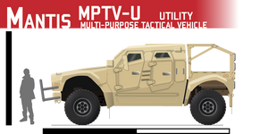 Mantis MPTV-Utility by Afterskies