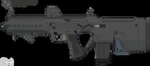 Mk15 Carbine