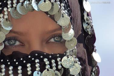 Desert Rose by KirlianCamera
