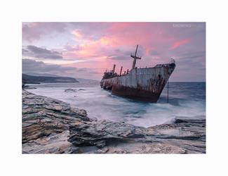 Stranded II by KirlianCamera