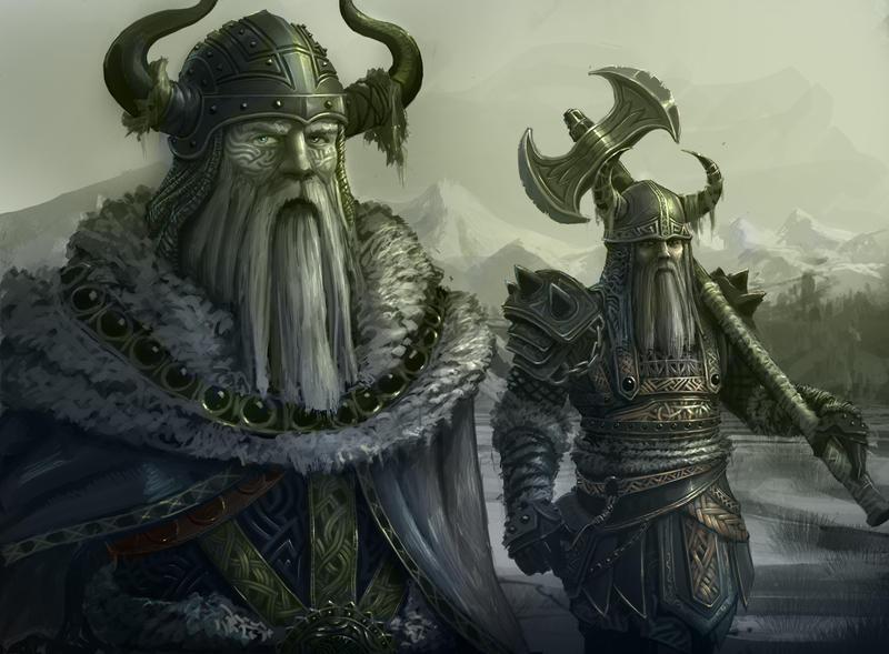 Viking by MedoK81