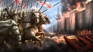Constantinople by MedoK81