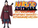 Naruto Bijuugakure: Senshiki Model