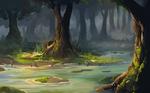 EBC: Shadow Empire Concept by UnityUniverse