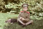 Tsarevich of Russia