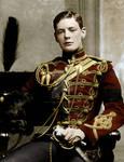 Churchill in 1895