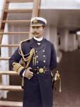 Wilhelm II 1890
