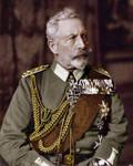 Kaiser Wilhelm II in exile