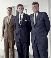 The Kennedy brothers by KraljAleksandar