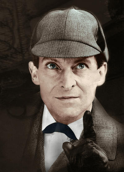 jeremy brett photos