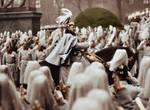 Kaiser in 1906