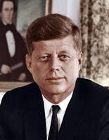 Senator Kennedy by KraljAleksandar