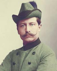 Emperor Wilhelm II by KraljAleksandar