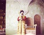 Tsar Nicholas II in 1903